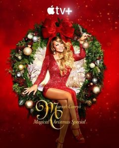 Read more about the article Mariah Carey's Magical Christmas Special