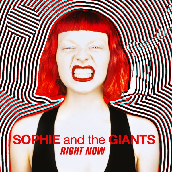 """SOLO STREAMING / SOPHIE AND THE GIANTS """"RIGHT NOW"""""""
